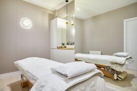 Relaxing massage in Purfleet