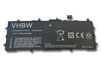 Akku 4080mAh für Samsung Chromebook Series 3 XE303C12, XE303C12-A01US segunda mano  Embacar hacia Spain