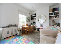 Charming ONE bedroom flat on FIRST FLOOR, opposite small PARK, furn/unfurn, near LADBROKE GROVE