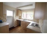 3 BED SEMI DETACHED HOUSE IN MAIDEN ERLEIGH, DRIVE WAY, REAR GARDEN, CL TO EARLEY STATION