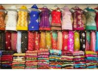 Cheap wholesale of Indian clothes, perfect for shop sale