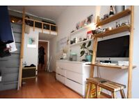 2 Stunning Rooms (1 ensuite) with Garden in Awesome Warehouse - Stoke Newington! OOHH!