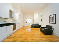 2 bedroom flat in Grafton Road, Kentish Town NW5