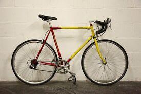 Vintage Men's & Ladies PEUGEOT RALEIGH DAWES Racing Road Bikes - Restored Classics - Retro