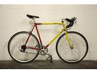 Vintage Men's & Ladies PEUGEOT RALEIGH DAWES Racing Road Bikes - Restored Classics - Retro