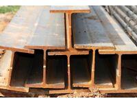 steel beams, loft Beams, structural Steel