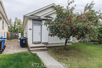 672 Athabasca Ave 5 Bed 2 Bath 2 kitchens 2 laundry parks 3+