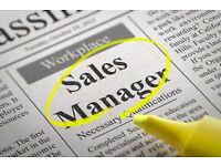 Sales Manager – Health & Safety Services – Self Employed