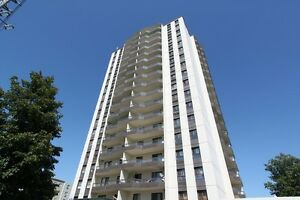 Kingswell Towers - The Spruce Apartment for Rent