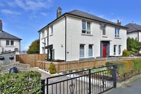 BEAUTIFUL SELF CONTAINED ONE BEDROOM GROUND FLOOR FLAT WITH PRIVATE GARDEN