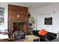 Quirky two bed terraced house to let in Meanwood