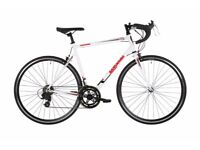 Barrucuda corvus mens road bike new