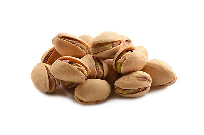 Salted California Pistachios - California Pistachios Dry Roasted Salted 1, 3 , 5 , 7 lbs Bags / 9, 15 lbs Bulk