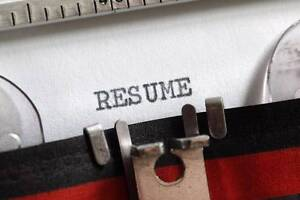 Free Resume Assistance and Mock Interview Munno Para West Playford Area Preview