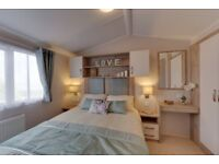 CARAVAN / HOLIDAY HOME FOR SALE
