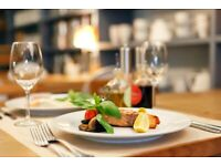 Take Part in Market Research-Restaurants and Food Hygiene