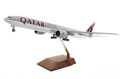 Gemini Jets G2qtr477 Qatar Airways Boeing 777 300Er A7 Bac Diecast 1 200 Model