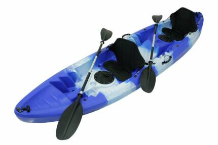 Double family  kayak Packages for only $499   Clearance sale!!