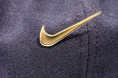 (2PNS-NK) Swoosh Pins in Gold/Silver/Gunmetal