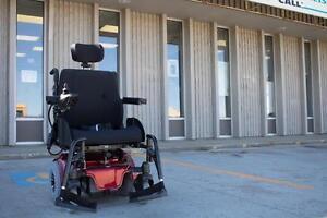 $2200 off! Heartway HP6 Power Wheelchair