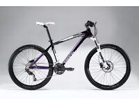 Mountain Bike - Saracen