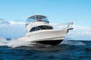 BERTRAM CARIBBEAN 35 IS THE ENVY OF OTHER BOAT OWNERS
