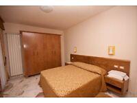 Super double bedroom in flatshare near Whitechapel, E1 - call 07506502914