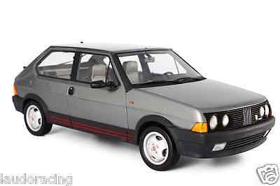 Laudoracing-Models Fiat Ritmo Abarth 130 TC 1983 1/18 LM100B na sprzedaż  Wysyłka do Poland
