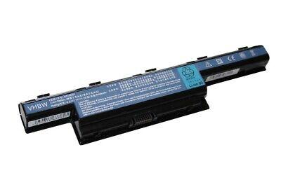 ErsatzAkku 4400mAh für Acer AS10D51