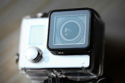 GoPro cameras have revolutionised consumer video