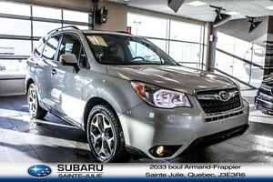 2015 Subaru Forester 2.5i CVT LIMITED AWD *** ONLY 100$ / WEEK A