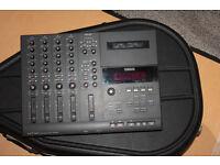 Yamaha MT4X 4 track studio