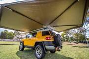 CampTRAX Car Awning ** ALL SIZES AVAILABLE ** Starts from $165 Greenwood Joondalup Area Preview