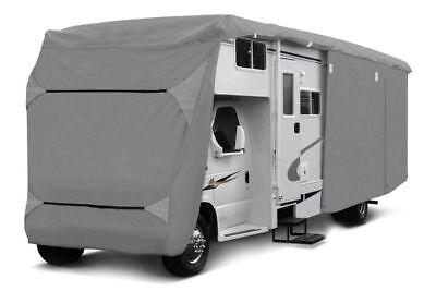 Wohnmobil- Schutzhülle Abdeckung Plane Schutzhaube Caravan Abdeckplane 610 cm S