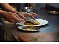 Passionate Chef de Partie at The Horseshoe Hampstead Restaurant & Bar