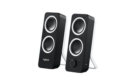 A Logitech Z200 Multimedia Speakers/PC Speakers Midnight Black 1 for sale  Shipping to South Africa
