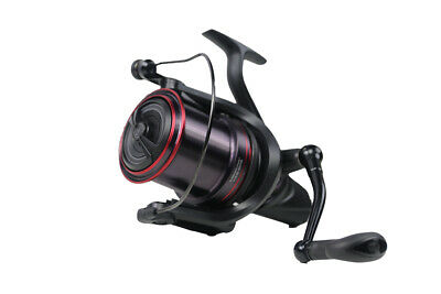 Daiwa Emblem 45 SCW QD Black/Red TT Exclusive NEW Carp Fishing Reel