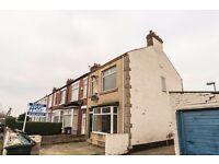 3 BED MID TERRACE HOUSE, WHEATLEY PARK ROAD, BENTLEY £450.00 pcm