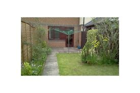 Furnished 2 bedroom house for rent in North Abingdon