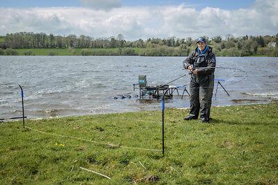 Preston Measuring Sticks NEW Coarse Fishing Distance Sticks