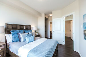 Brand New 1bd suites in St. Albert! Minutes from West Edmonton! Edmonton Edmonton Area image 5