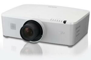 Projecteur Sanyo PLC-WM5500 / 5,500 Lumens / Full HD ( 5 et + 325$ )