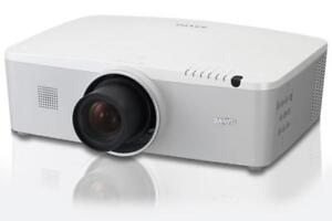 Projecteur Sanyo PLC-WM5500 / 5,500 Lumens / Full HD
