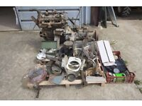 Landrover Series 2-3 Parts
