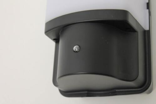 Licht Donker Sensor : ≥ buitenlamp puck met licht donker sensor zwart verlichting