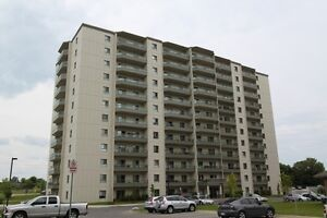 Beaverbrook Towers III - The Beech Apartment for Rent London Ontario image 2
