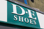 DE Shoes and Boots