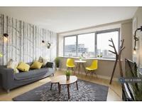 1 bedroom flat in Cranbrook House, Nottingham, NG1 (1 bed)