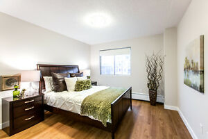 Great specials! 1 bedrooms mins to downtown at Secord House! Edmonton Edmonton Area image 4