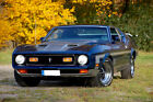 1971 Ford Mustang Mach 1 Test
